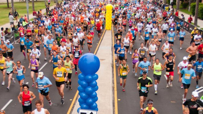 Rock and Roll Marathon Group Purchased by Investment Group
