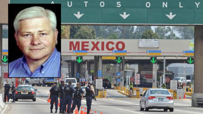 Attorney Royal Scoop Daniel Arrested in San Diego