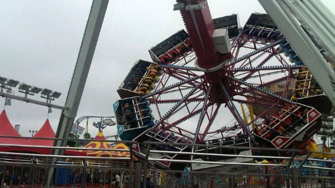 Fair Could Increase Days in 2012