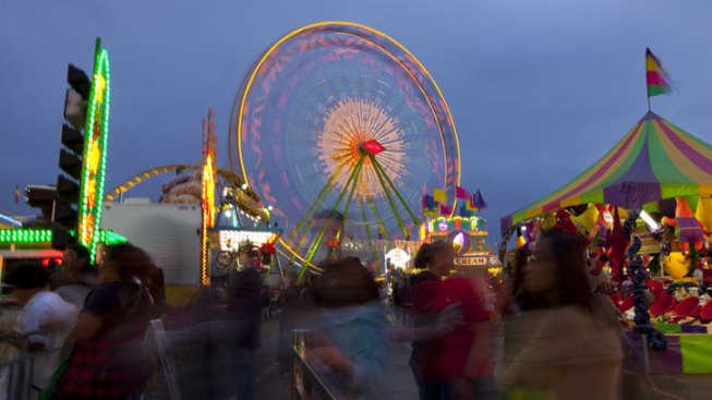 Preview: 2012 San Diego County Fair