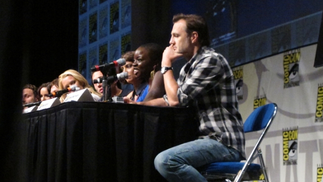 Badges, Costume Weapons to Be Checked at Comic-Con 2012 | NBC 7 ...