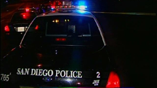 Woman Struck by Car in Pacific Beach