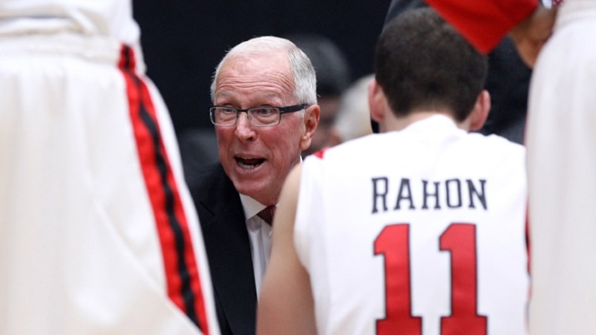 Fisher Earns Coaching Award