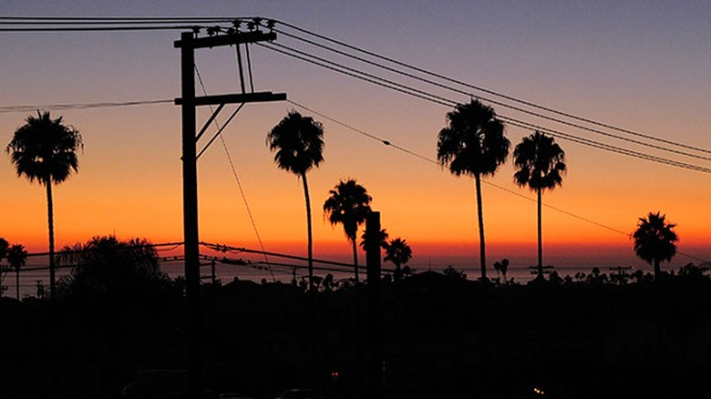 San Diego Dragged Into Blackout