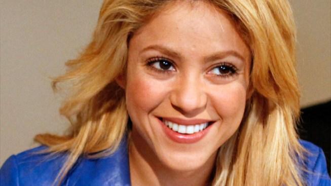 Shakira Welcomes Baby Boy