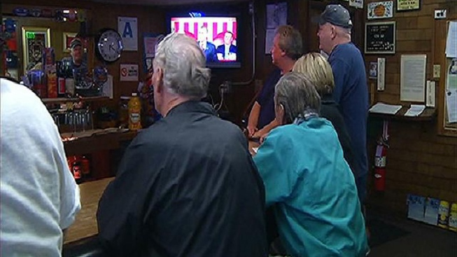 Locals Share Mixed Feelings on State of the Union
