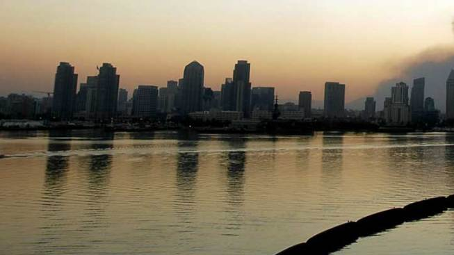 San Diego Government Issues Hiring Freeze