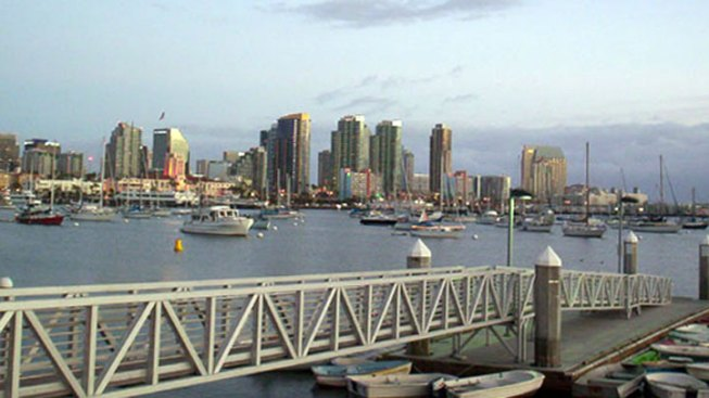 San Diego: Rudest City?