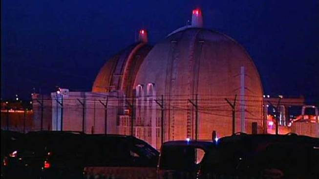 Nuclear Regulatory Commission Chair Visited San Onofre Plant
