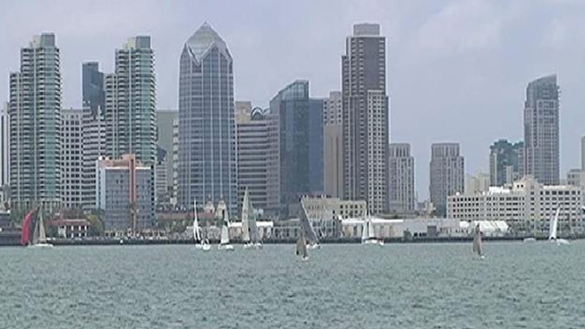 San Diego Ranked No. 4 City for Job Growth: Study