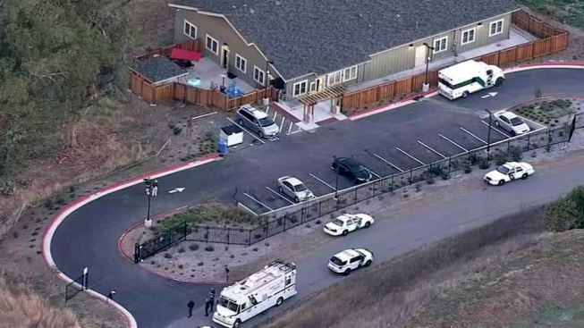 One Killed When Shooter Opens Fire at San Rafael Detox Center