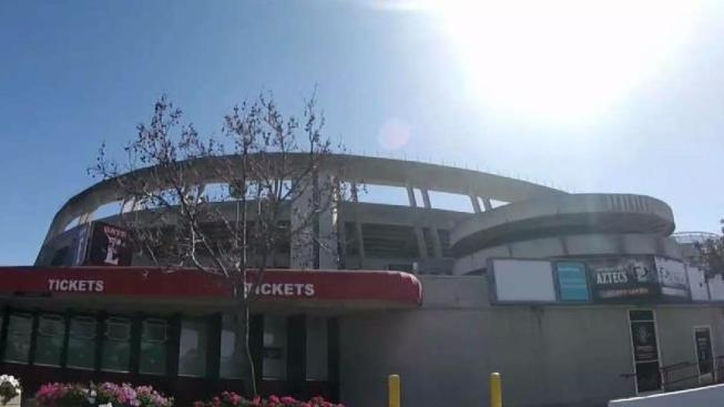 Pro Football Likely Returning to San Diego