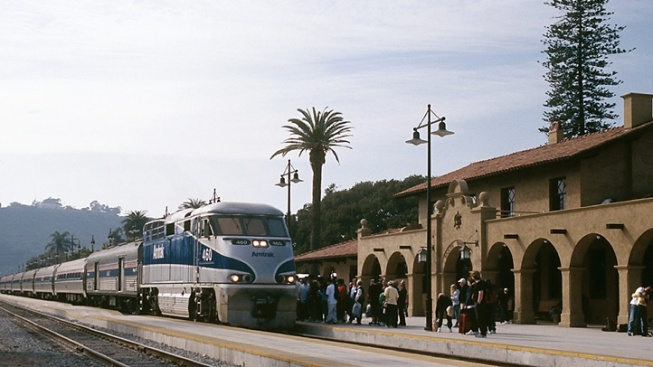 Santa Barbara Car-Free: All Aboard!