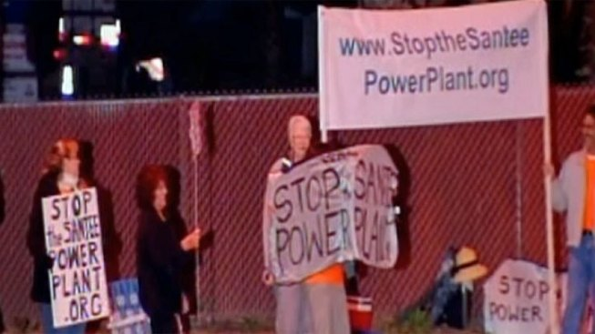 Planning Commission Vote Stalls Santee Power Plant