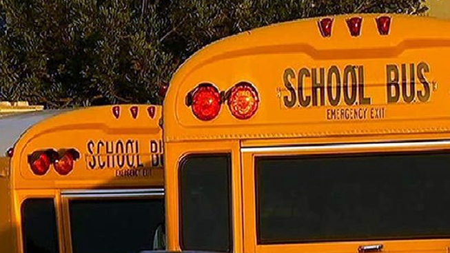 Northern California School Buses Go High-Tech