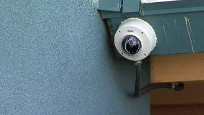 Security Cameras Installed at San Diego Schools