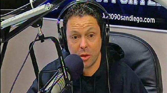 Sports Radio Host Scott Kaplan Fired