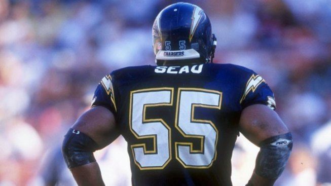 Junior Seau Had Chronic Brain Damage: Study