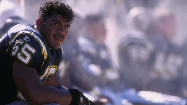 Seau's Career Was One Of The All-Time Greatest