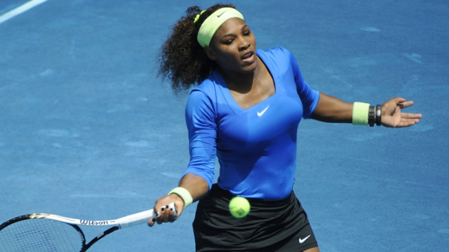 Serena Williams Drops First Rap Single
