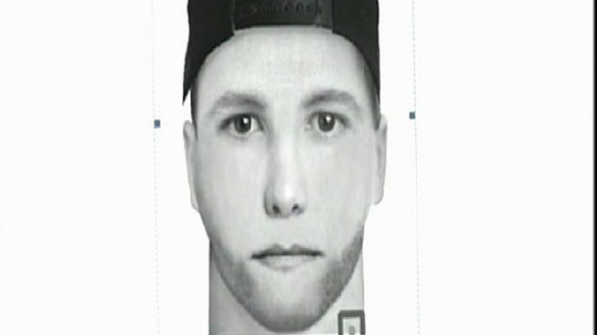 Police Hunt for Serial Flasher