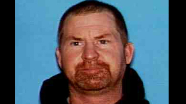 Manhunt on in Rural Northern California for Man Accused of Killing Wife, Two Young Daughters