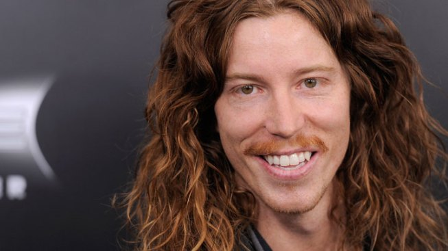 Shaun White Out for Key Winter X Games Event