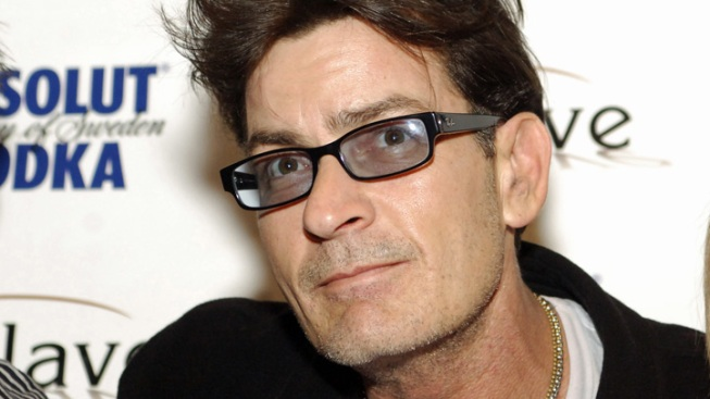 Charlie Sheen's Torpedo of Truth Tour Falls Flat at Radio City
