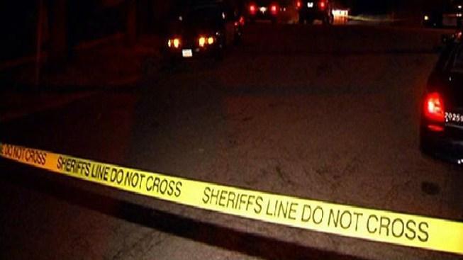 Victim Shot in the Head in Leucadia