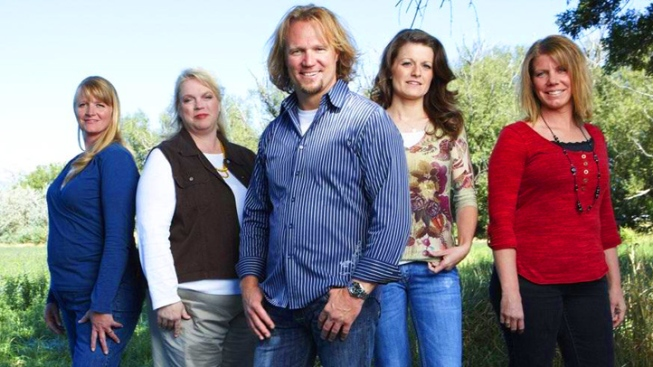 "No Bigamy Charges Against ""Sister Wives"" Family"