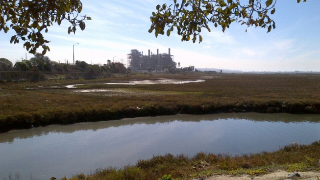 New Substation Coming to South Bay Power Plant Space: SDG&E