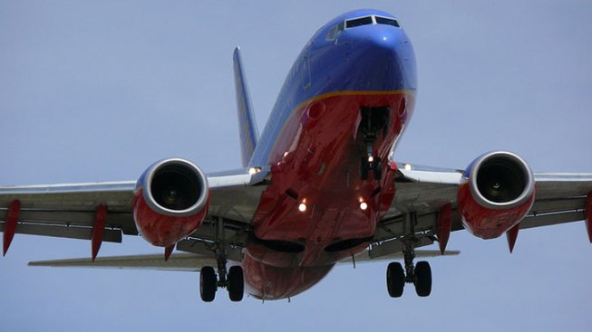 Boycott Southwest for Pilot Rant: Lawmaker
