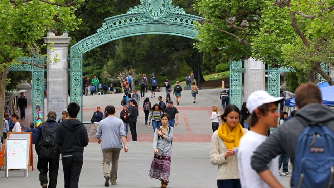 UC Berkeley Math Club President Comes Out -- As Undocumented Immigrant