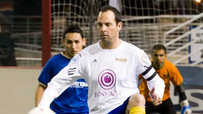 Sockers Captain Will Recover Before Season