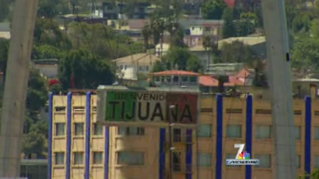 Violent Month in Tijuana