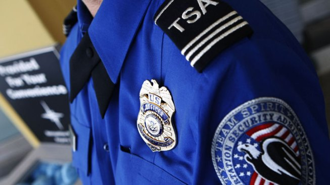 TSA Finds Ammo in Carry-On at Lindbergh Field