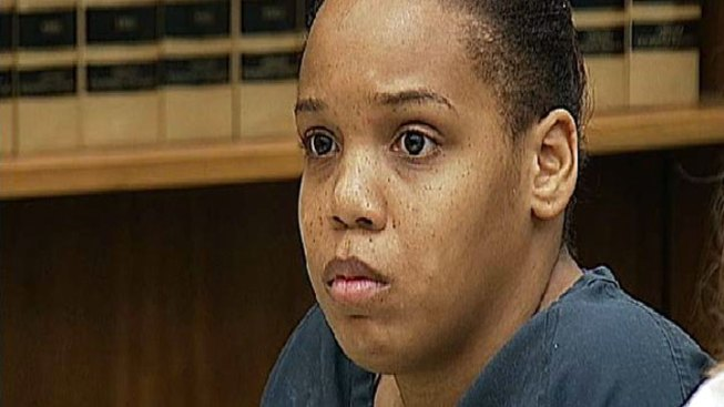 Woman Pleads Guilty to Baby Kidnapping