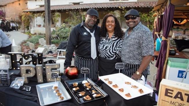 Taste of Carmel: Vivacious Village Bites