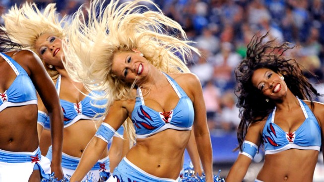 You Could Win The Super Bowl! Tennessee Titans