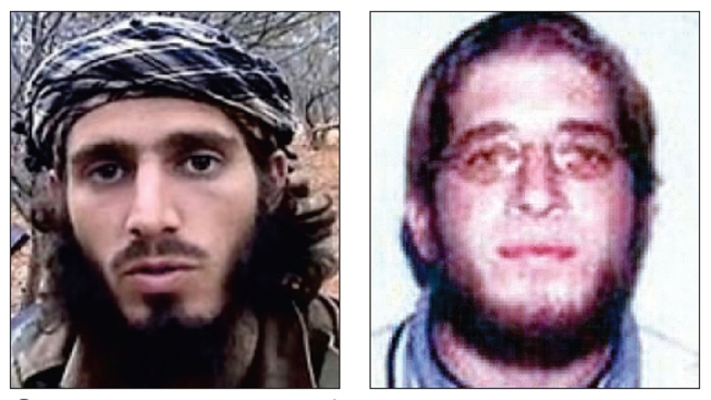 $5M Reward Offered for Local Fugitive on FBI's Terrorists List