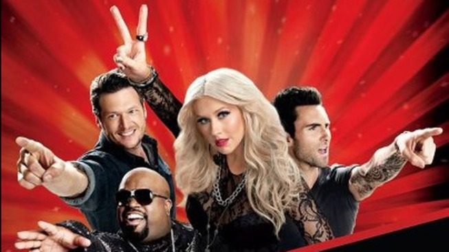 """The Voice"" Top 6 Results Show Recap: Then There Were 4"