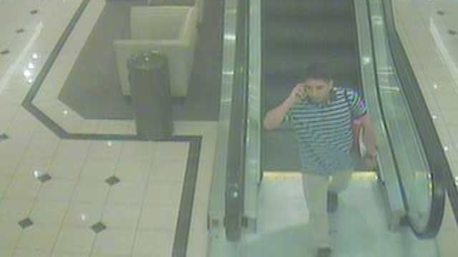 Man Allegedly Steals $20K in Jewelry: Police
