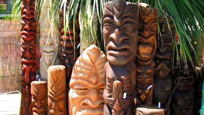 Blast from the Past: 12th Annual Tiki Oasis