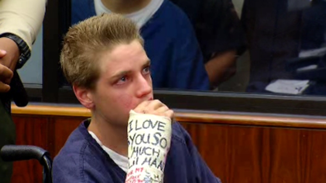 Driver, 19, Pleads Guilty in Fatal DUI Crash