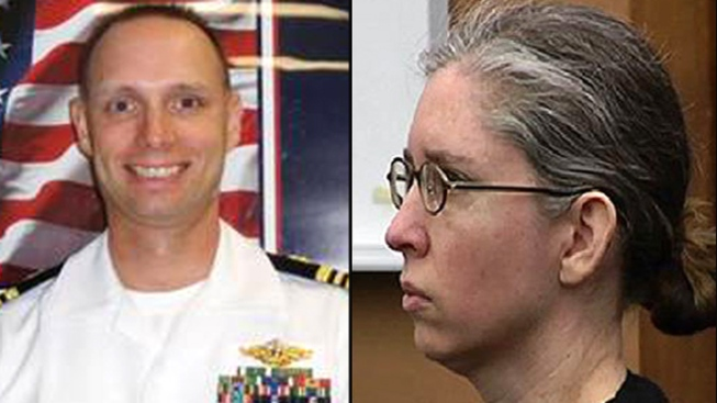 Wife Accused in Navy Doc's Murder to Testify