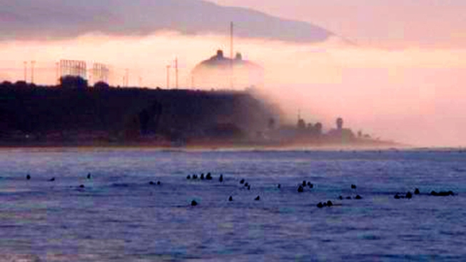 Navy, Marines Oppose Historic Nomination for Trestles Beach