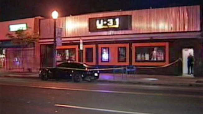 2 Stabbed at U-31 in North Park