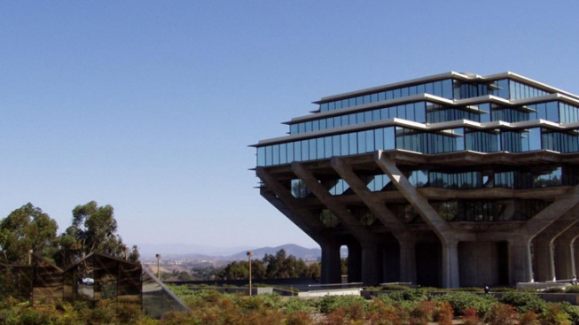 Audrey Geisel Donates $3 Million to UC San Diego to Renovate Library