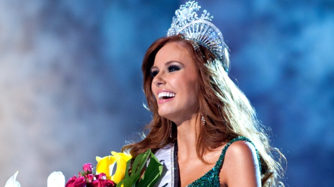 SoCal Woman Wins Miss USA Pageant