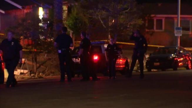 Shooting Reported in University Heights